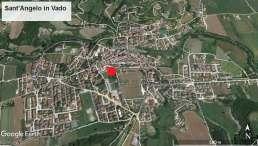 localizzazione in Google Earth