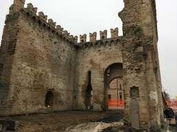 Fano, scavi e indagini a Porta Maggiore - 2