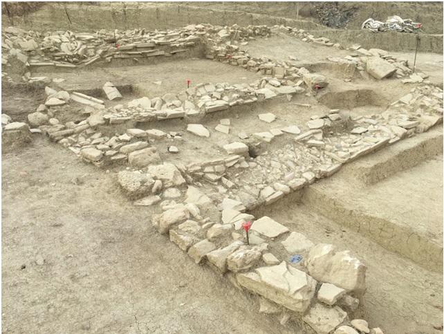 Montefiore dell'Aso, fattoria romana - 4