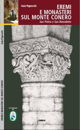 Eremi e monasteri sul Monte Conero - copertina