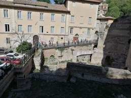 Giornate Europee del Patrimonio 2020 - Anfiteatro Romano di Ancona
